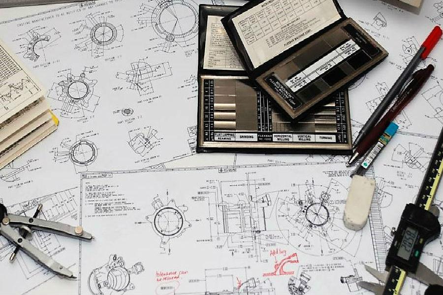 3DSL Drafting Service