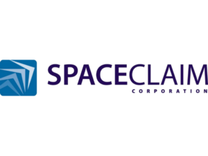 Logo for Spaceclaim