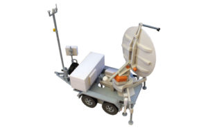 3D Printed Groundprobe MT Radar