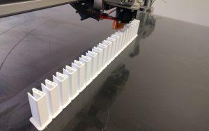 small production volument 3d print runs on large format 3d printer