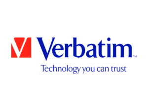 Logo for Verbatim