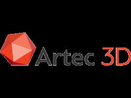 Logo for Artec