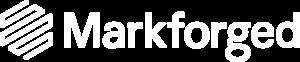 markforged-logo-white